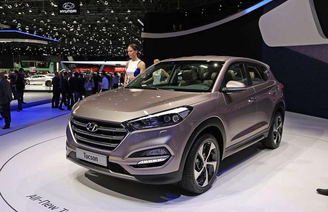 2016 Hyundai Tucson Msrp, Mpg, Review