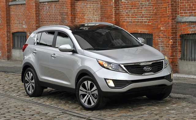 2016 Kia Sportage Price, Engine and Release Date