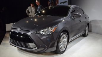 14 of the World's Vehicles With Top Safety Features