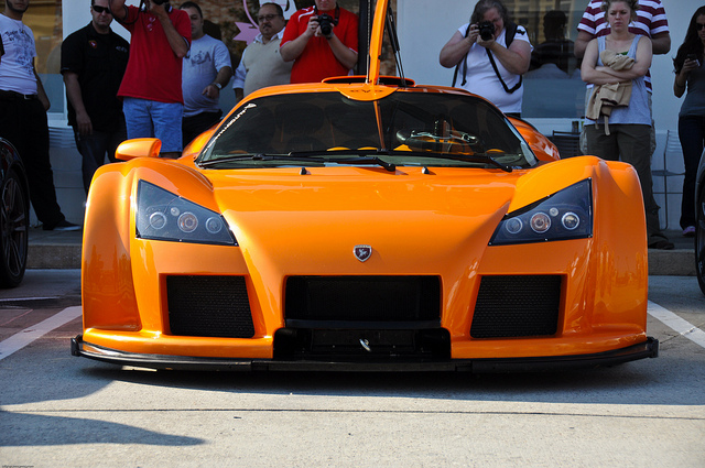 15 Cars With Gull Wing Doors Page 14 Of 15 Carophile