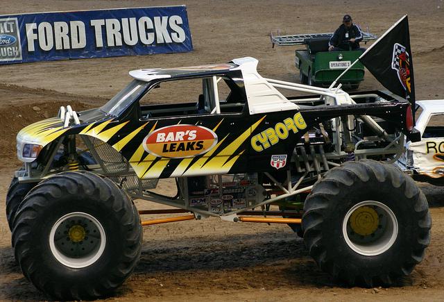 Cyborg (truck )