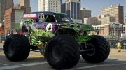 15 Most Popular Monster Trucks