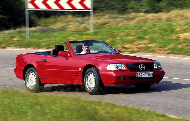 30 cool 90 39 s cars page 26 of 30 carophile for 90s mercedes benz