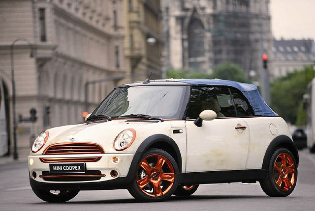 14 Best Convertibles Under 40k Mini Cooper