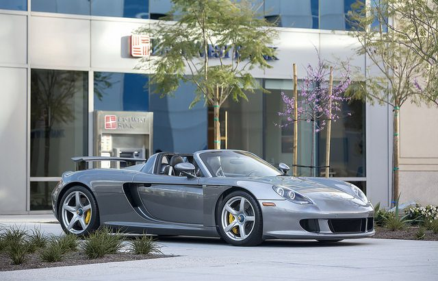 29 Cars Able to Drive Faster Than 200 MPH