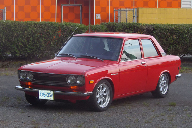 The 25 Best Japanese Sports Cars Ever Made