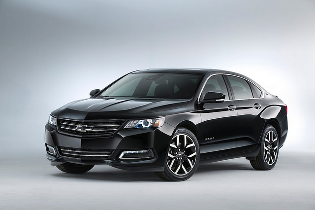 2015 Chevrolet Impala Best Wallpapers at http://carwallspaper.com/2015-chevrolet-impala-best-wallpapers/
