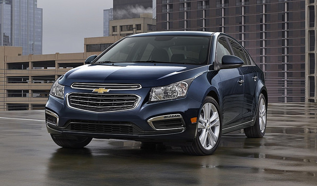 2015 Chevy Cruze HD Car Wallpaper at http://carwallspaper.com/2015-chevy-cruze-hd-car-wallpaper/