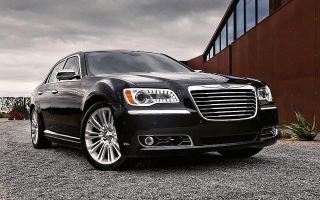 2015 Chrysler 300 Black Wallpaper at http://carwallspaper.com/2015-chrysler-300-black-wallpaper/