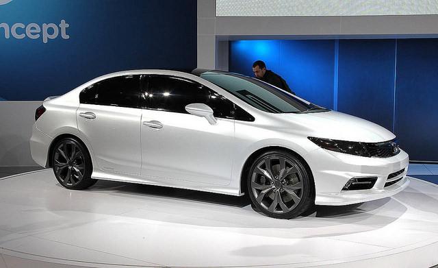 2015 Honda Civic Sedan Engine, Release Date And Price