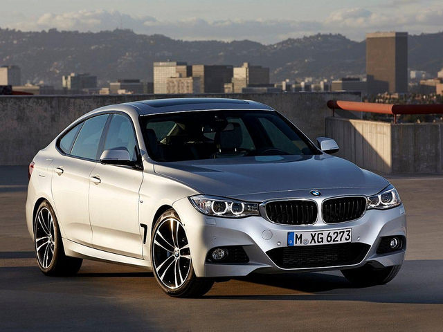 2016 BMW 3 Series and Update