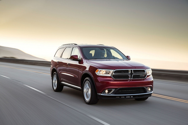 2016 Dodge Durango News, Concept, Changes, Redesign and Release Date