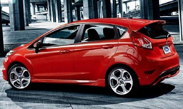 2016 Ford Fiesta ST Specs and Changes