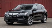 Best 15 Midsize SUVs