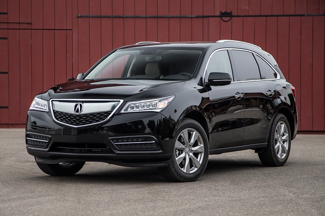 Best 15 Midsize Suvs 2016 Honda Pilot Release Date And Price