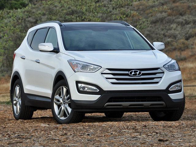 2016 Hyundai Santa Fe Release Date and Review