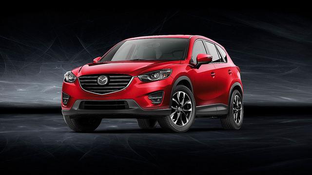 2016 Mazda CX-5 Design, Engine And Release
