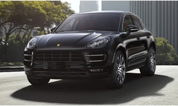 2016 Porsche Macan Release Date Specs Changes And Price