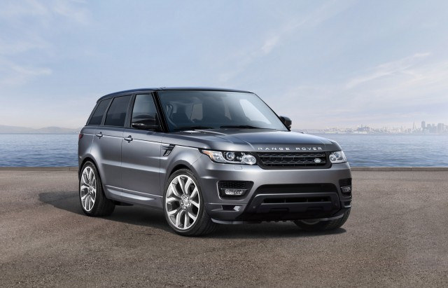 2016 Range Rover Sport Design, Engine And Price