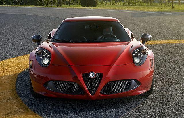 16 Fuel Efficient Sports Cars