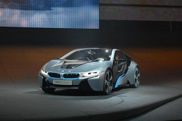 The 15 Best Luxury Hybrids