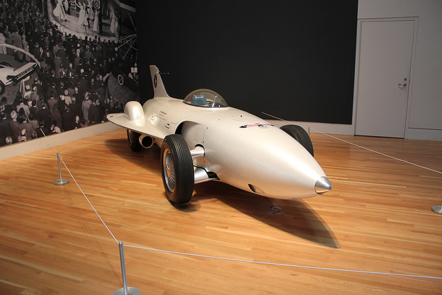 15 Coolest Concept Cars Ever Made - Page 13 of 15 - Carophile