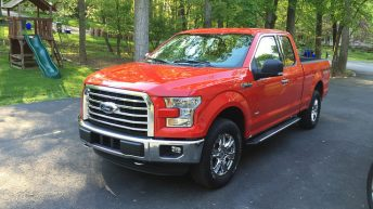 21 Top Selling Cars of 2015