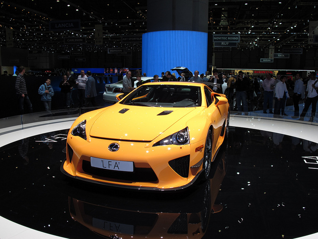The 25 Best Japanese Sports Cars Ever Made - Page 24 of 25 ...