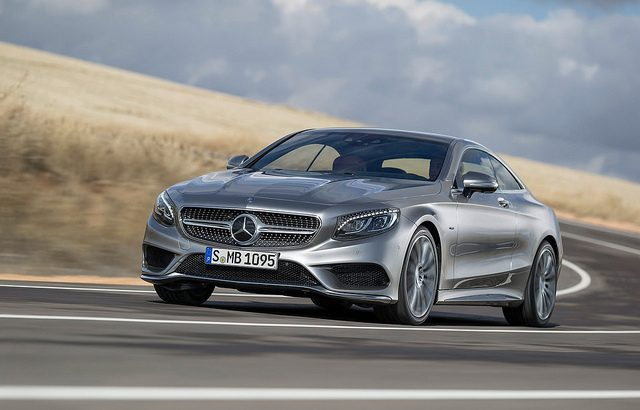 The 20 Best Luxury Cars