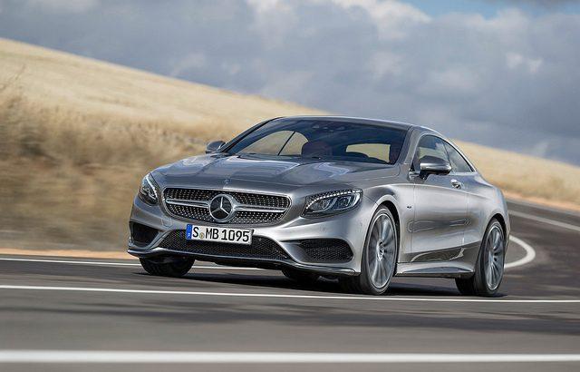 The 20 Best Luxury Cars