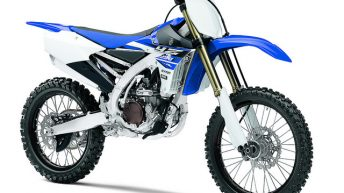 Top 20 Off-Road Motorcycles