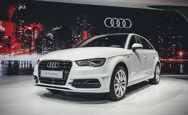 2016 Audi A3 Design, Engine And Price