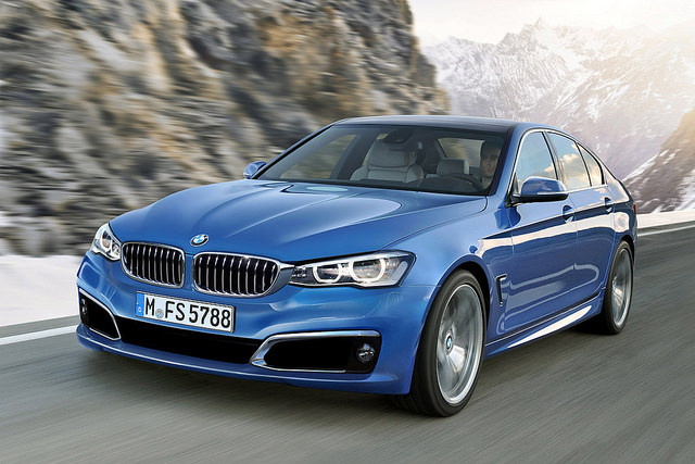 2016 BMW 5 Series Changes and Price