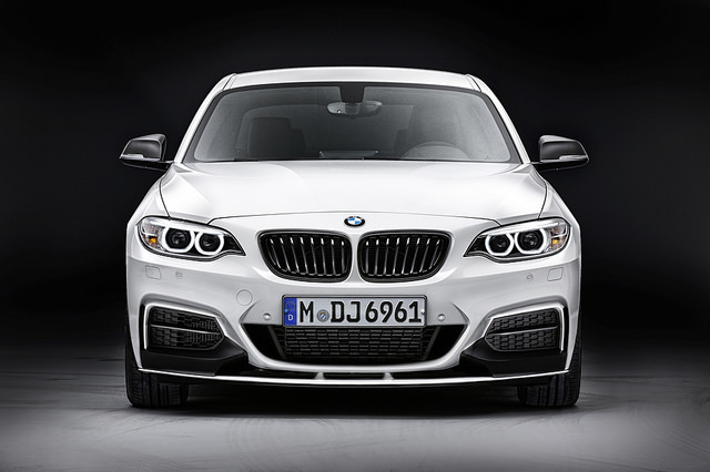2016 BMW M2 Release Date, Specs, Price, Engine and Rumors