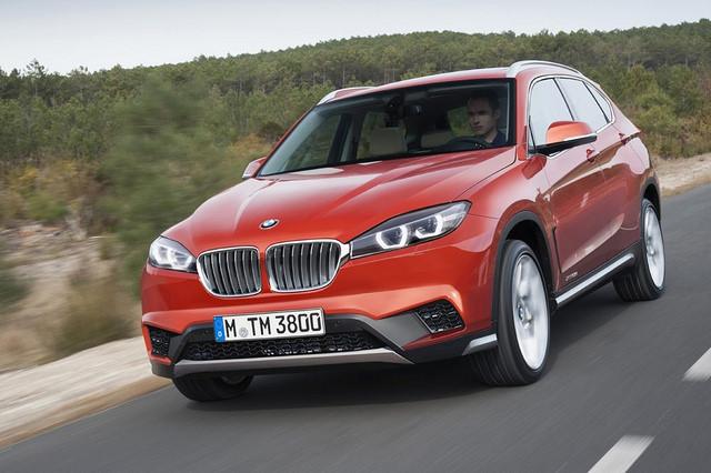 2016 BMW X1, the Perfect SUV car