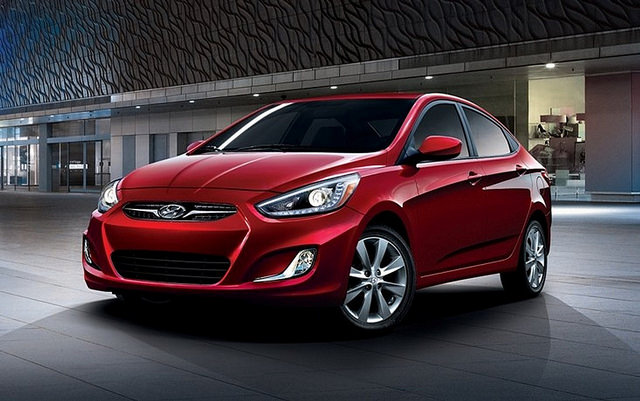 2016 Hyundai Accent New Design, Engine and Price