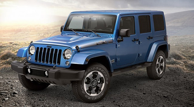 2016 Jeep Wrangler Release Date, Review, and Changes