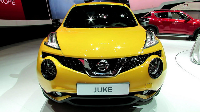 2016 Nissan Juke Price, Engine