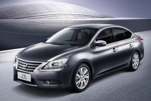 2016 Nissan Sentra Release Date and Changes