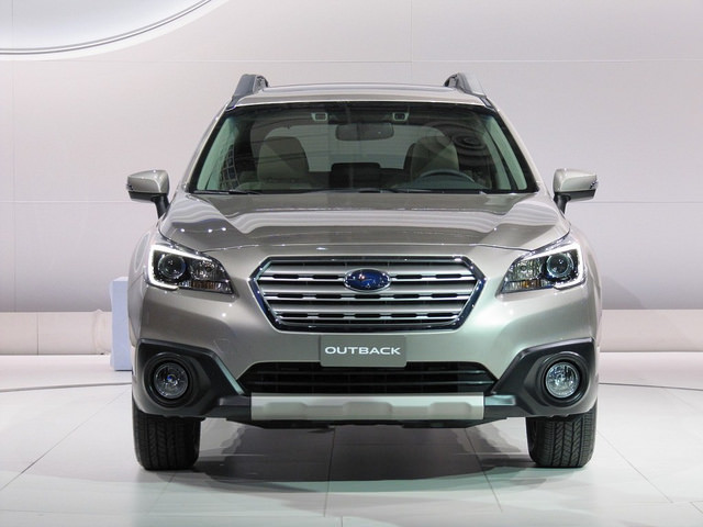 2016 Subaru Outback Changes And Release Date