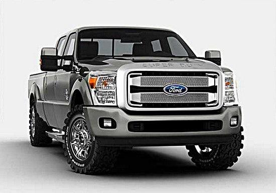 2016 ford f250 diesel release date canada