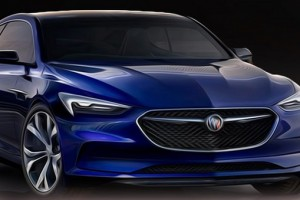 2017 Buick Avista Concept Review