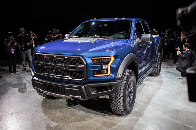 New 2016 Ford F 150 Release Date