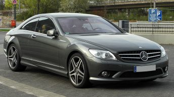 12 Used Luxury Cars You Can Afford