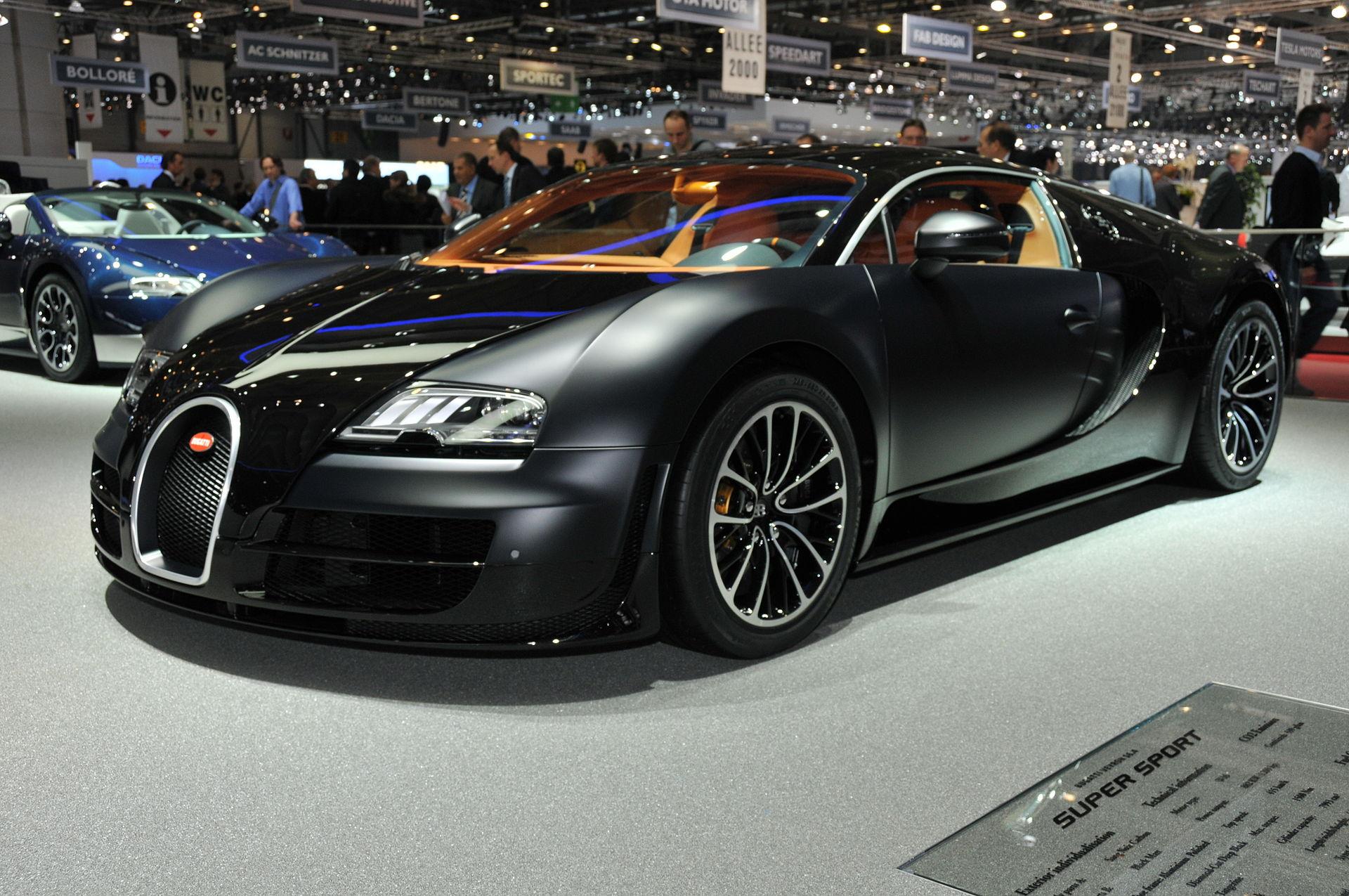 Bugatti_Veyron_Super_Sport_5491323091 Inspiring Bugatti Veyron Quarter Mile Speed Cars Trend