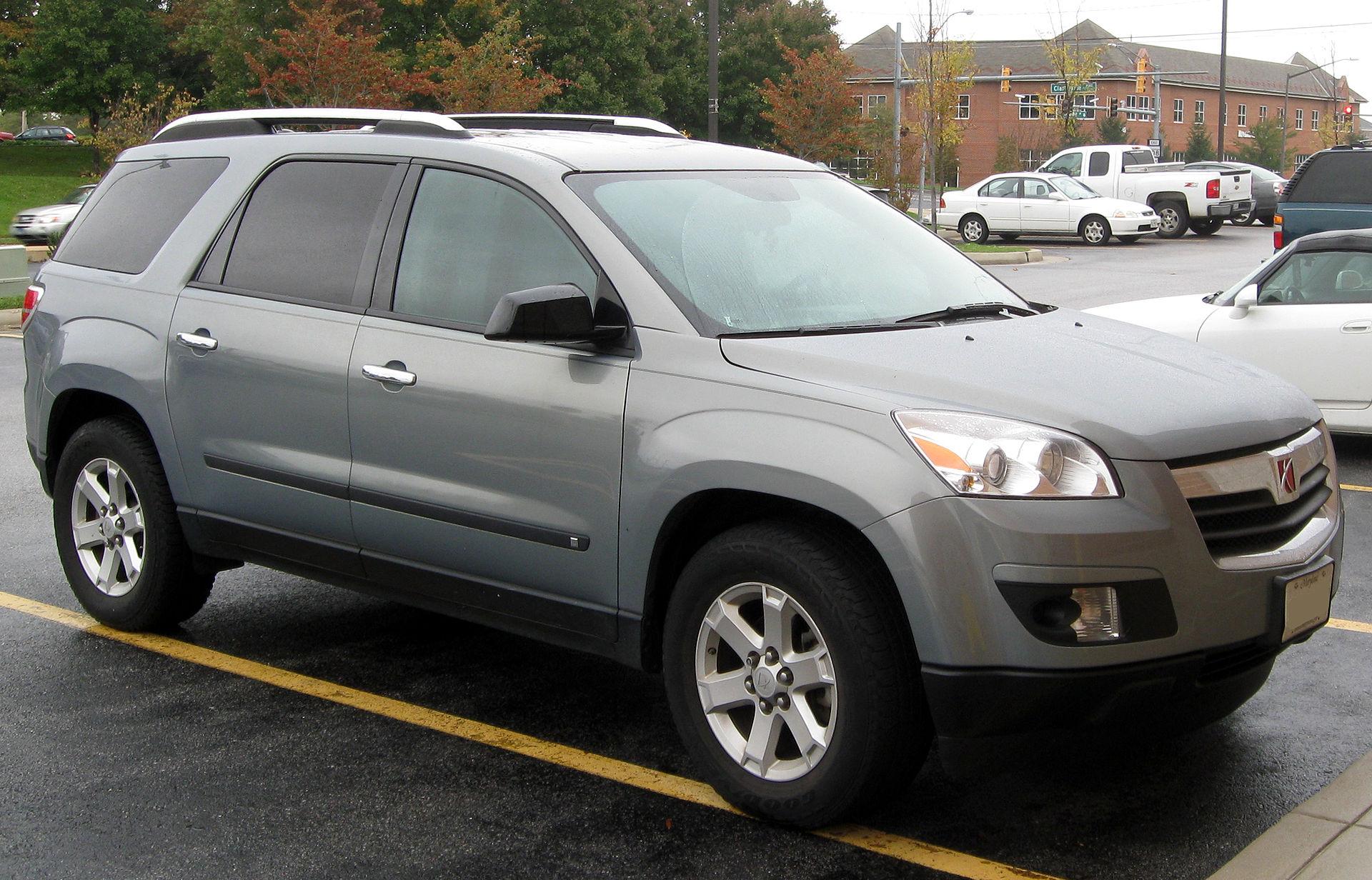 17 Best Used SUVs under $10,000 - Page 10 of 17 - Carophile