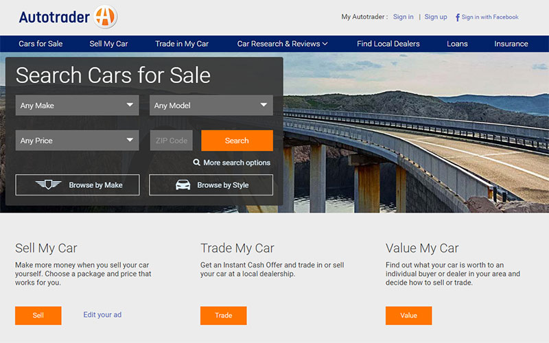 Places To Buy Cheap Cars Online