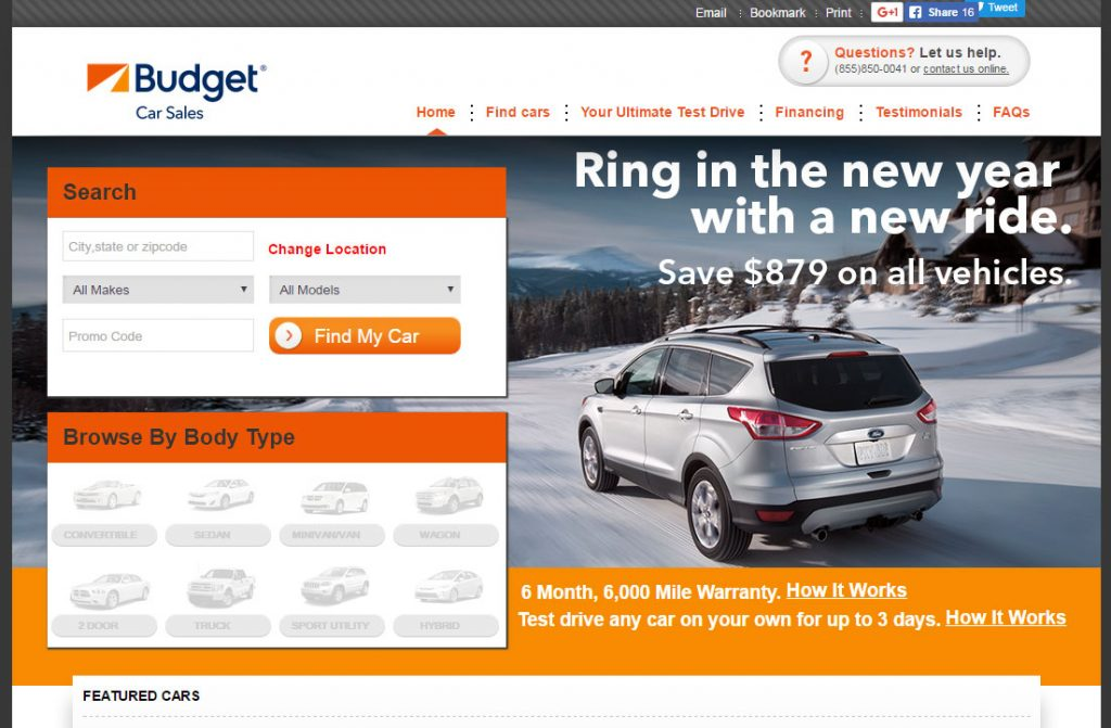 20 Places to Buy Cars Online Cheap - Page 17 of 20 - Carophile