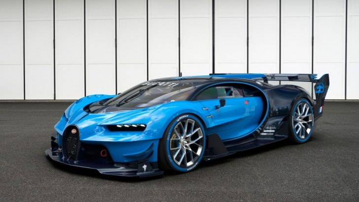 20 Cars with the Fastest 0-60 Times