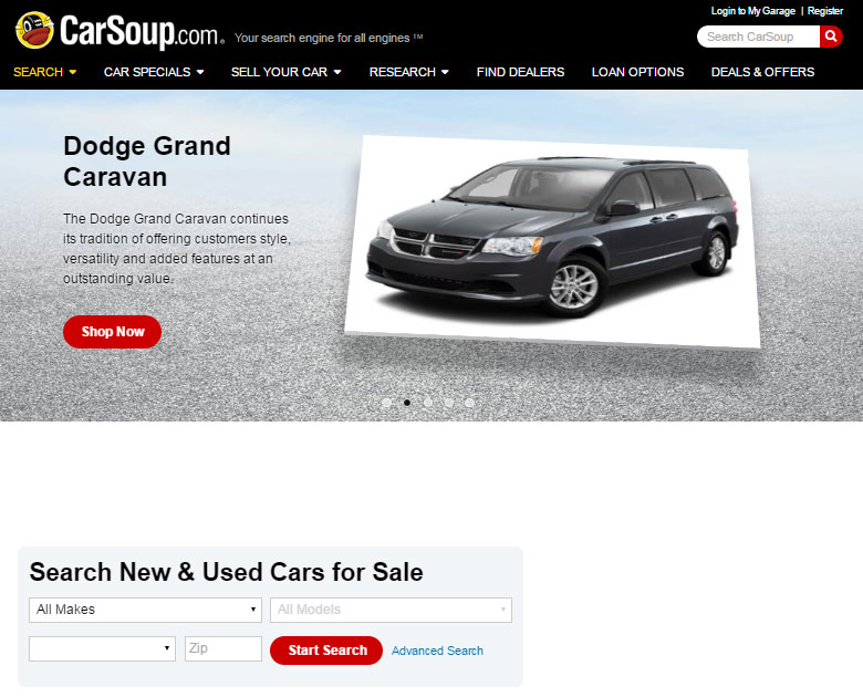 20 Places to Buy Cars Online Cheap - Page 12 of 20 - Carophile